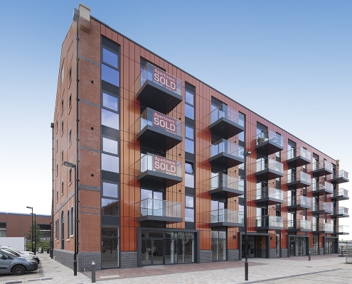 Rokeby Developments - Provender completed development-1200