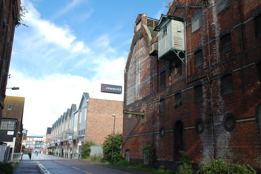 Rokeby Developments - Downings, Bakers Quay