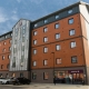 Rokeby Developments - Premier Inn Bakers Quay