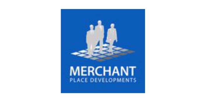 Merchant Place Logo