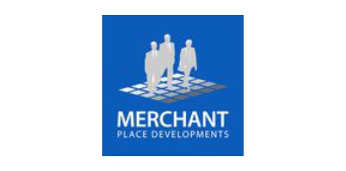 Merchant Place Logo