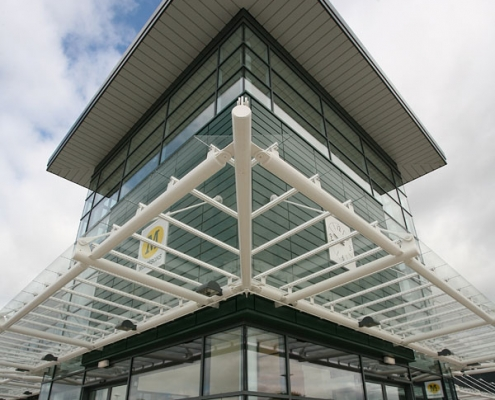 Rokeby Developments - Denton Park Shopping Centre
