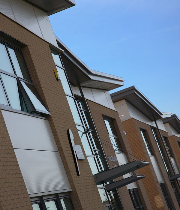 Rokeby Developments - Gosforth Business Village
