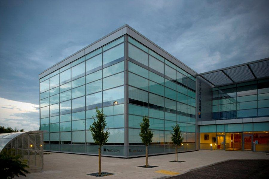 Rokeby Developments - Surtees Business Park