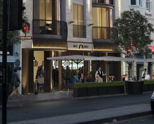 78 West Street Brighton Development Restaurant Opportunity